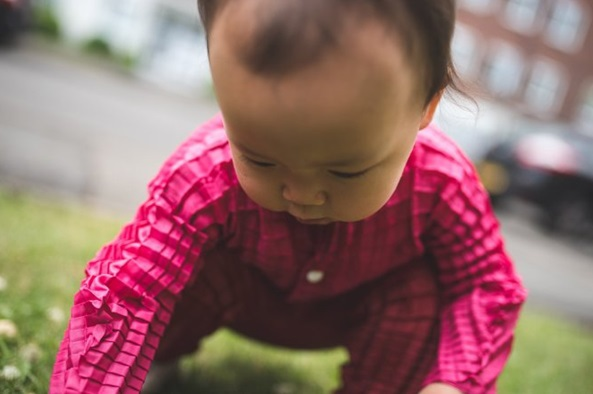 Quần áo thông minh giúp trẻ mặc hoài không chật - 3