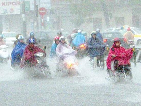 Kinh doanh gì hốt bạc trong mùa mưa? - 1