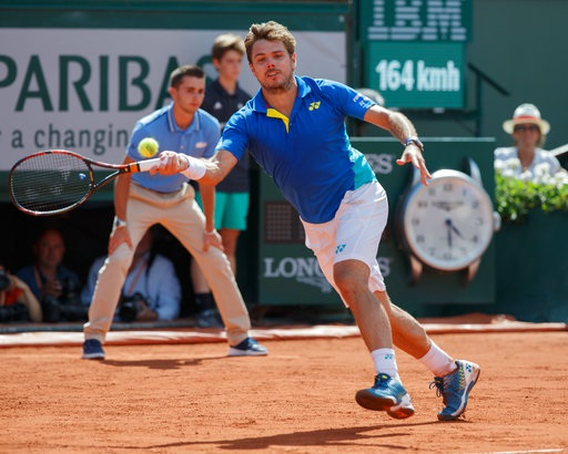 Khi thăng hoa Wawrinka trở thành đối thủ đáng sợ bậc nhất cho mọi tay vợt khác