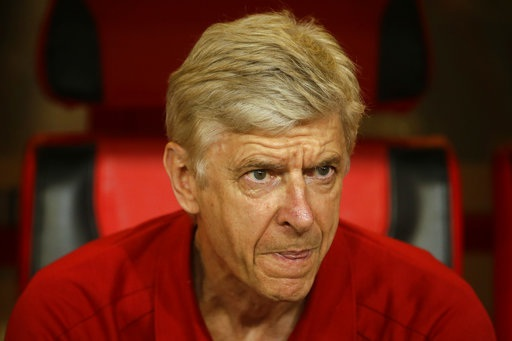 HLV Arsene Wenger sẽ tiếp tục gắn bó với Arsenal thêm hai mùa giải