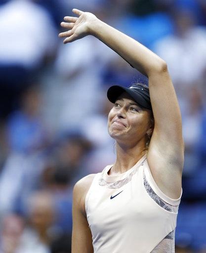 Niềm vui chiến thắng của Masha