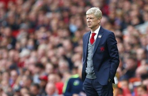 Wenger đang dần đưa Arsenal trở lại với cuộc đua tới ngôi vô địch