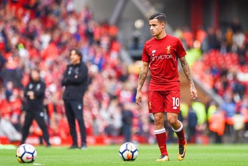 Coutinho sẽ là ngòi nổ quan trọng nhất của Liverpool ở trận đấu gặp MU