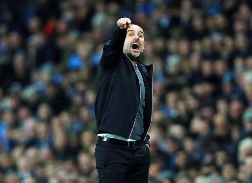 Guardiola đang giúp Man City thay da đổi thịt từng ngày