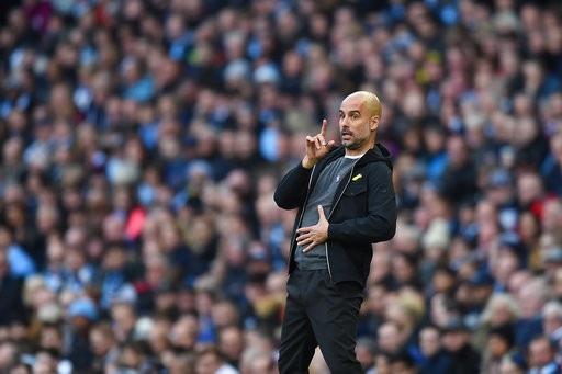 Guardiola đang tiệm cận kỷ lục số trận thắng liên tiếp của Man City