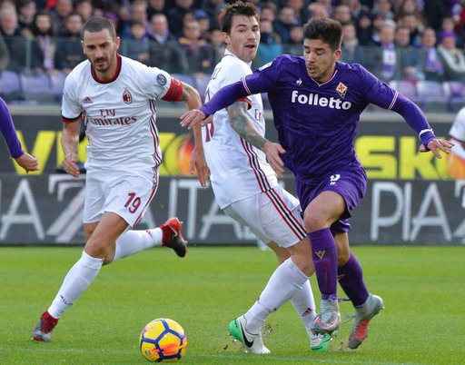 AC Milan vẫn chưa thể thoát khỏi khủng hoảng dưới thời HLV Gattuso