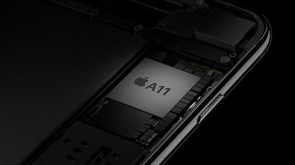 A11 sẽ là bộ vi xử lý mạnh nhất từ trước đến nay của Apple
