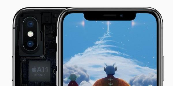 """Apple A11 Bionic là vi xử lý di động mạnh mẽ nhất hiện nay và mang một cái tên khá """"kiêu"""", nhưng không có ý nghĩa gì"""
