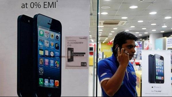 Apple sẽ sản xuất iPhone tại Ấn Độ, như một bước để tiến sâu hơn vào thị trường này