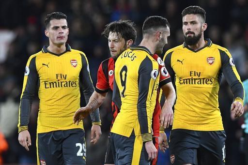 Arsenal thiếu hẳn tư duy của kẻ chinh phục