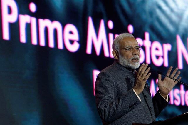 Thủ tướng Ấn Độ phát biểu tại Hội nghị Kinh doanh và Đầu tư ASEAN (ABIS)