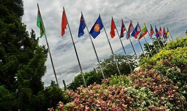 Ngày 8/8 đánh dấu 50 năm hình thành và phát triển của ASEAN