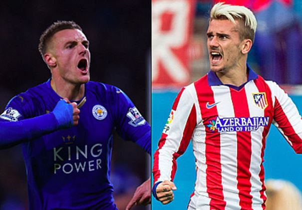 Atletico Madrid có giải được ẩn số mang tên Leicester City?
