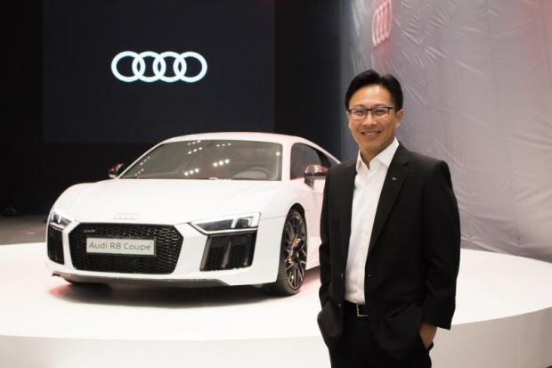 Audi vừa mở thêm một đại lý tại Bangkok, Thái Lan