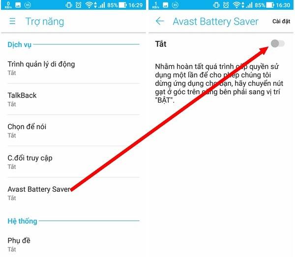 Ứng dụng giúp tối ưu và kéo dài thời lượng pin cho smartphone - 4