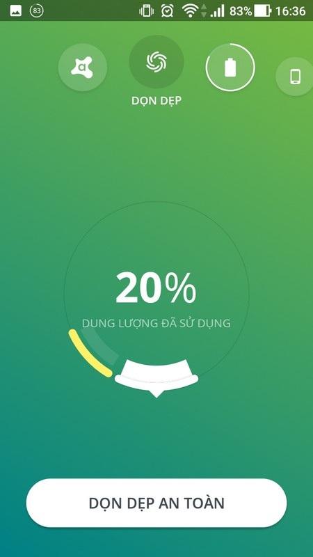 Ứng dụng giúp tối ưu và kéo dài thời lượng pin cho smartphone - 5