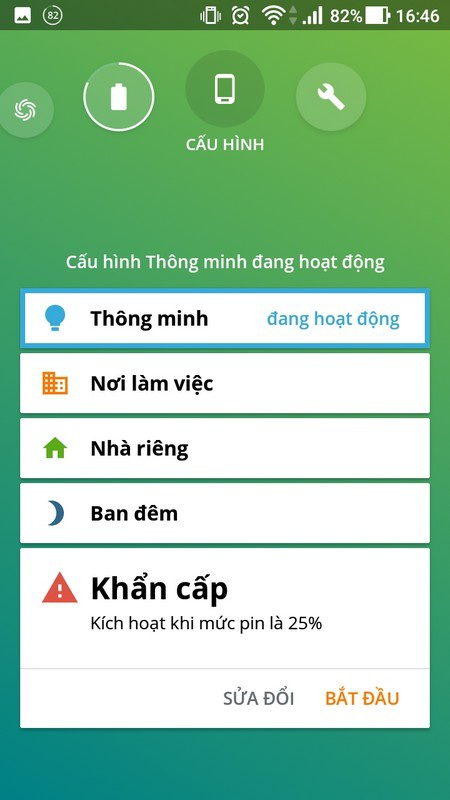 Ứng dụng giúp tối ưu và kéo dài thời lượng pin cho smartphone - 6