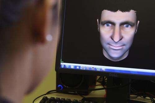 Chữa bệnh tâm thần phân liệt bằng avatar - 1