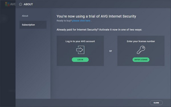 Bản quyền miễn phí phần mềm bảo mật danh tiếng AVG Internet Security 2018 - 3