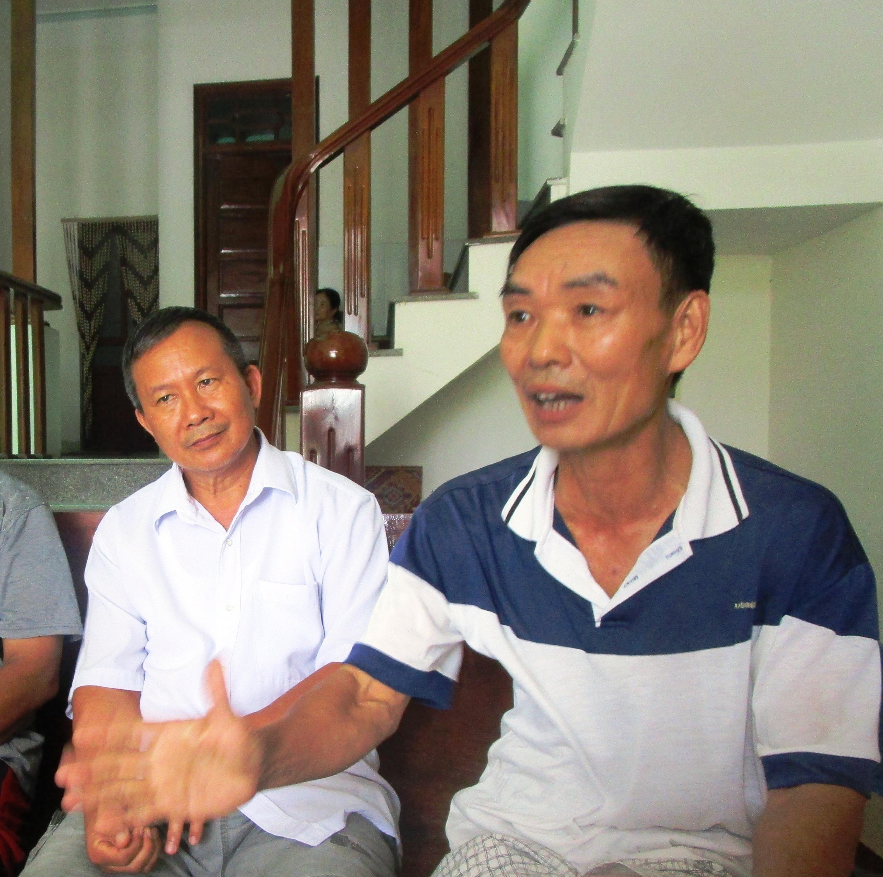 Thanh Hóa: Gần 300 hộ dân mua đất 7 năm vẫn chưa có sổ đỏ! - Ảnh 2.