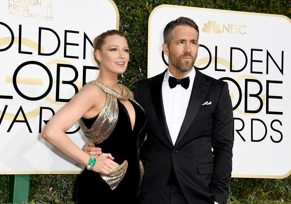 Blake Lively và Ryan Reynolds là một trong những cặp sao quyền lực nhất Hollywood hiện nay