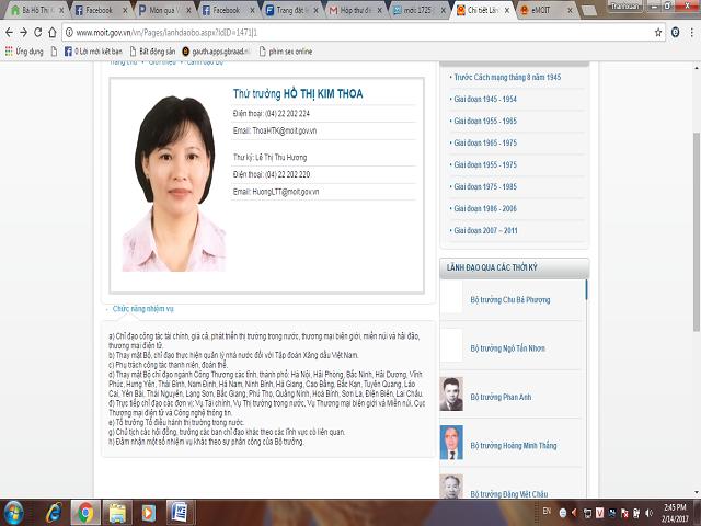 """Lỗ hổng quản lý từ sở hữu tài sản """"khủng"""" của Thứ trưởng Kim Thoa - 2"""