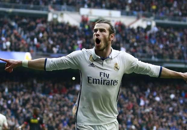 Gareth Bale muốn ở lại Real Madrid