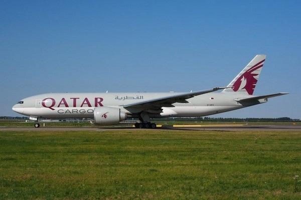 Chuyến bay của Qatar Airways đã bị gián đoạn và hạ cánh khẩn cấp vì một sự cố hy hữu (Ảnh minh họa)