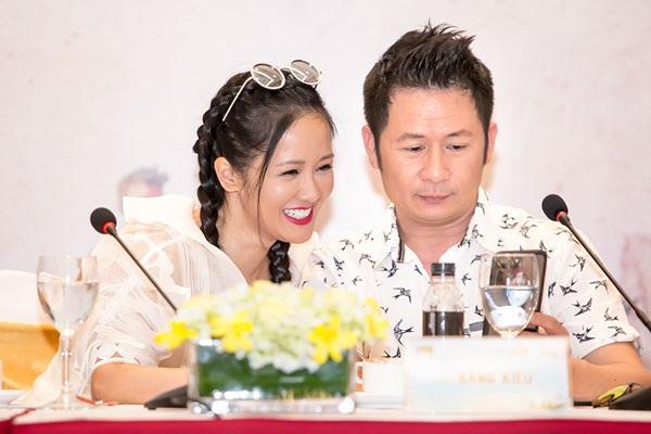 Ngày 18/6 tới tại Hà Nội, cặp nghệ sĩ tái ngộ trên sân khấu thể hiện những ca khúc thiếu nhi quen thuộc với nhiều thế hệ khán giả.