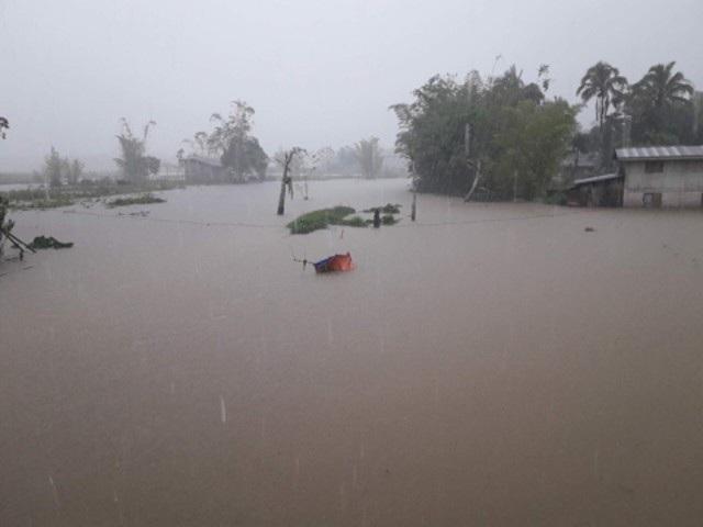 Hơn 200 người chết vì bão Tembin tại Philippines - 9