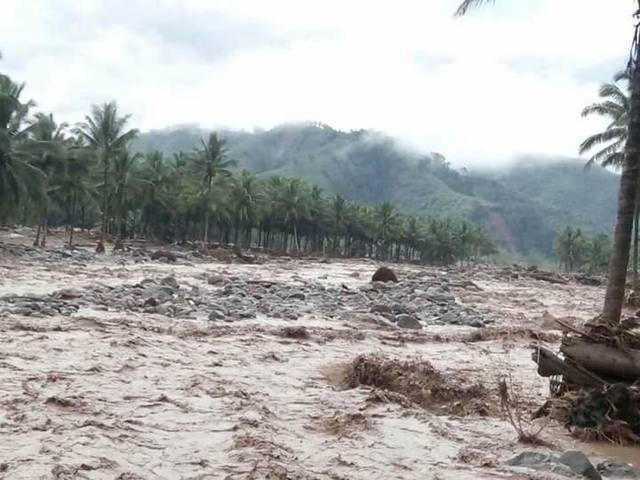 Hơn 200 người chết vì bão Tembin tại Philippines - 11