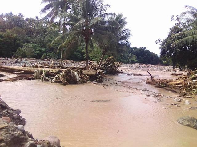 Hơn 200 người chết vì bão Tembin tại Philippines - 12