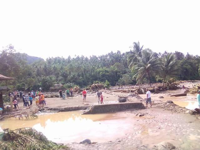 Hơn 200 người chết vì bão Tembin tại Philippines - 13