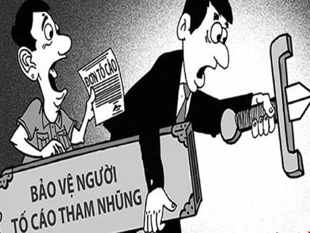 Đại biểu Quốc hội Lưu Bình Nhưỡng không đồng tình với việc xử lý cả người đi tố cáo lẫn người bị tố cáo với lý do gây mất ổn định nội bộ (Ảnh minh họa: Pháp luật TPHCM)