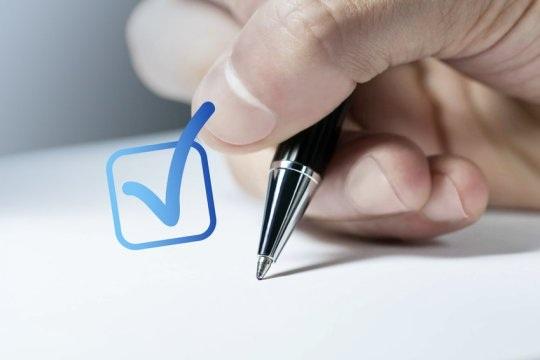 Thăm dò ý kiến trước bầu cử vẫn là yếu tố dự báo tốt nhất - 1