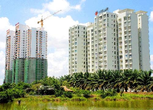 Bộ Xây dựng sắp có báo cáo Thủ tướng kết quả kiểm tra hàng loạt dự án bất động sản trên cả nước.