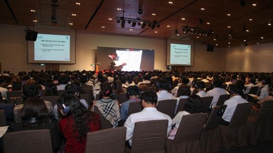 Expert Talk 3 – Sự kiện đào tạo dành cho nhà môi giới BĐS chuyên nghiệp của kênh thông tin batdongsan.com.vn