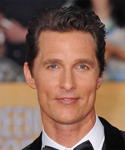Matthew McConaughey từng được tạp chí People bình chọn là người đàn ông quyến rũ nhất thế giới