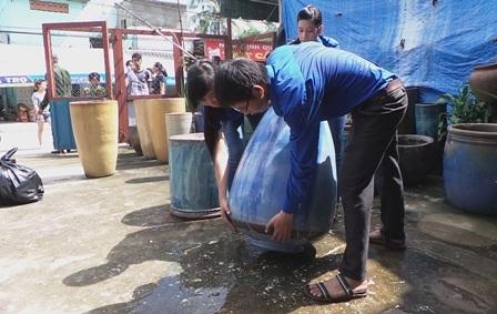 Cộng đồng cần chủ động vệ sinh môi trường, phòng tránh các bệnh truyền nhiễm
