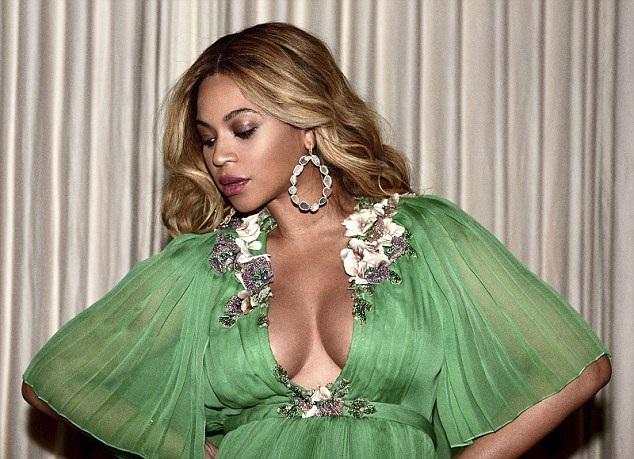 Beyonce Knowles cho con gái cưng diện váy gần 600 triệu đồng đi dự tiệc - 4