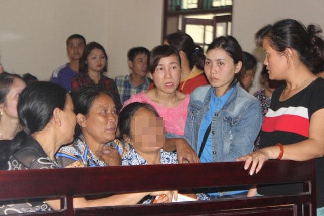 Gia đình nữ giám thị xin cho hung thủ được sống và không yêu cầu bồi thường - 8