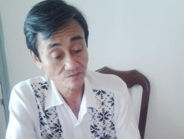 Ông Lê Hưởng cho rằng, UBND huyện Đông Hải xác định thị trấn Gành Hào lập biên bản mượn đất là trái quy định, nhưng huyện vẫn không giải quyết quyền lợi chính đáng của ông là không thuyết phục.