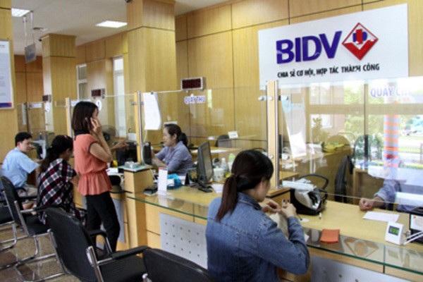 Công ty Cho thuê tài chính TNHH BIDV – SuMi TRUST (BSL) có vốn điều lệ 895,6 tỷ đồng