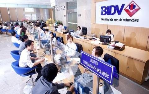 BIDV ra mắt dịch vụ nộp thuế hải quan điện tử 24/7 - 1