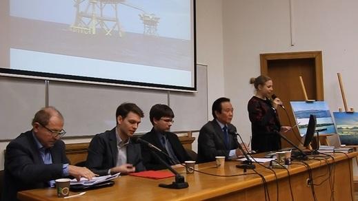 Hội thảo có sự góp mặt của nhiều chuyên gia của Ba Lan. (Ảnh: LQĐ)