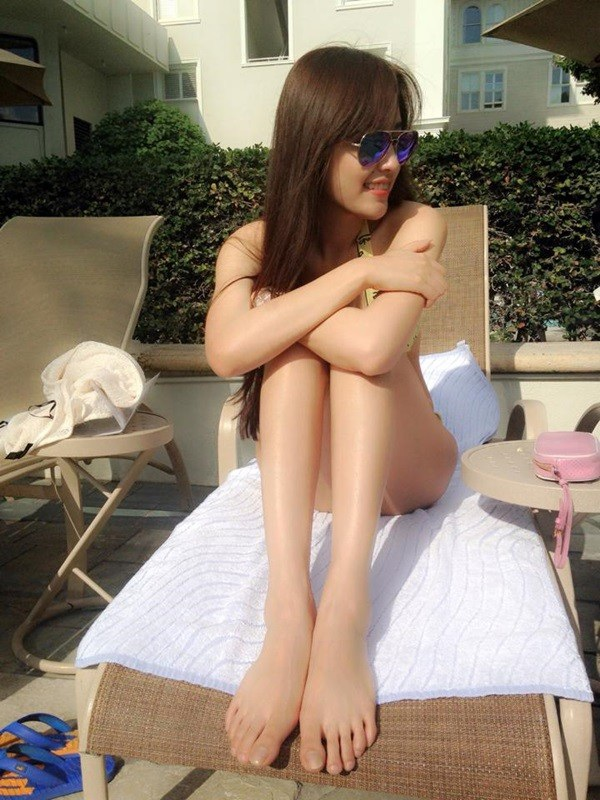 Eventually necessary mai phuong thuy nude pictures about one