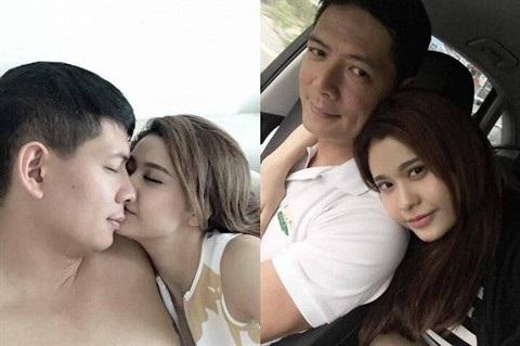 """Những scandal khiến showbiz Việt """"dậy sóng"""" trong năm qua (P2) - 5"""