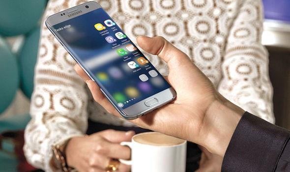 """Những tính năng """"đáng tiền"""" của Galaxy S8 qua tin đồn - 2"""