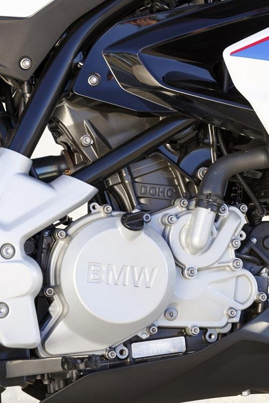 Mẫu môtô BMW rẻ nhất bắt đầu chinh phục thị trường Mỹ - 7