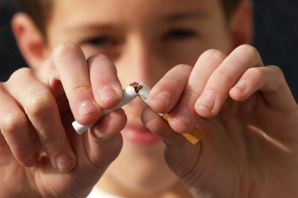 Trang mạng xã hội giúp người nghiện bỏ thuốc hiệu quả hơn - 1